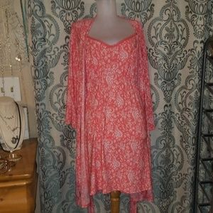 Rene rofe night gown and robe